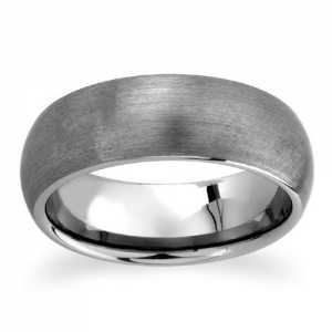 3-A-8mm – 14K Gold Wedding Band